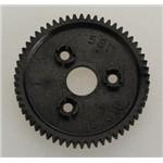 58T 0.8 P Spur Gear