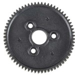 Spur Gear 65T 0.8 Pitch