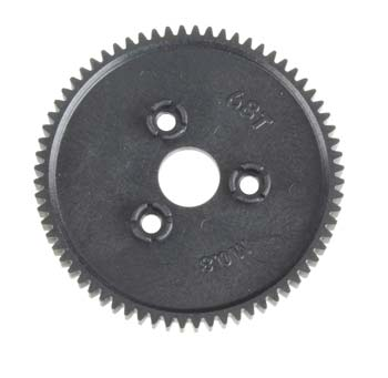 Traxxas Spur Gear 68T 0.8 Pitch