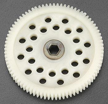 Traxxas 81T Spur Gear 48P