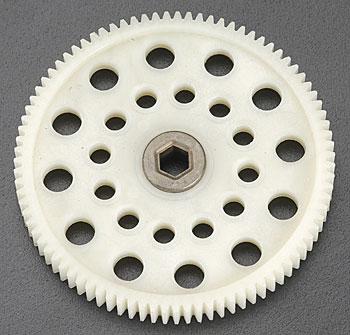 Traxxas 87T Spur Gear 48P