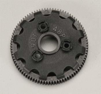 Traxxas Spur Gear (90T) 48P