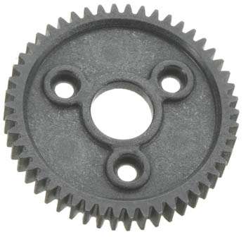 Traxxas Spur Gear, 50T (0.8 Metric Pitch, Compatible With 32P)