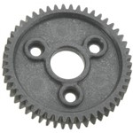 Spur Gear, 50T (0.8 Metric Pitch, Compatible With 32P)