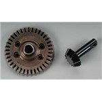 Traxxas Diff Ring Gear / Pinion Gear Revo