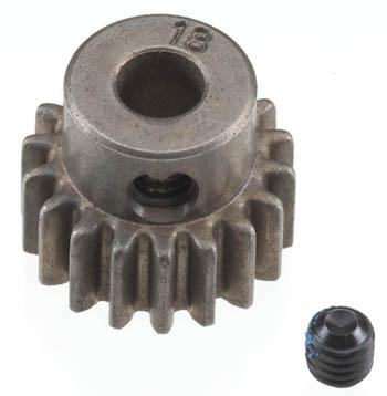 Traxxas 32 Pitch Pinion Gear 18T