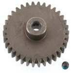 Traxxas Gear, 34-T Pinion (1.0 Metric Pitch), Fits 5Mm Shaft