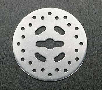 Traxxas Brake Disc 40Mm Steel Revo