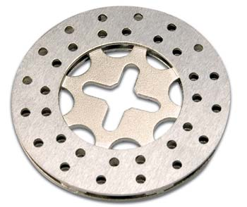 Traxxas Brake Disc High Performance Revo