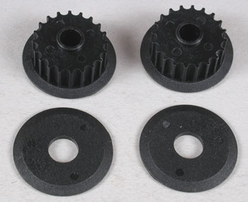 Traxxas Pulleys 20 Groove Middle