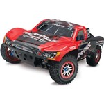 Traxxas Slash 4X4 Ultimate, 1/10 Short Course Truck Rtr W/ Tsm And On Bo
