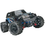 Latrax 1/18 Teton Monster Truck 4Wd Rtr, W/ 2.4Ghz Radio, Batter