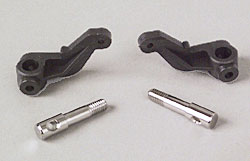 Traxxas Steering Blocks/Spindles