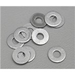 Associated Aluminum Washer #4 (10)