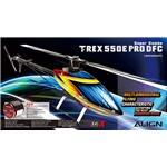 T-REX 550E Pro DFC Super Combo W/730MX BL Motor 850KV 3GX