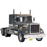 1/14 King Hauler Black Edition