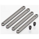 Traxxas Camber Link Set (Plastic/ Non-Adjustable F/R)
