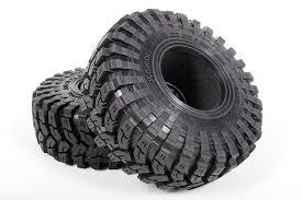 Axial 2.2 Maxxis Trepador Tires R35