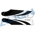 115 Carbon Fiber Tail Blade
