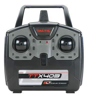Tactic TTX403 4Ch 2.4GHz SLT Mini Tx