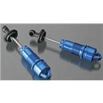 Dromida Aluminum Oil Shock Long Blue BX MT SC 4.18 (2)