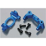 Aluminum Hub Carrier/C-Hub Blue BX MT SC 4.18 (2)