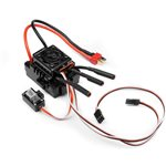 Flux Emh-3S Brushless Esc, Use W/ Flux Mmh-4000Kv Brushless Moto
