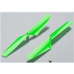Rotor Blade Set, Green (2)