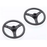 Traxxas Spur Gear, 78-Tooth (2)