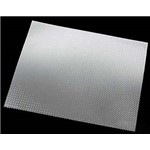 RC 4WD Scale Diamond Plate Aluminum Sheets (2)