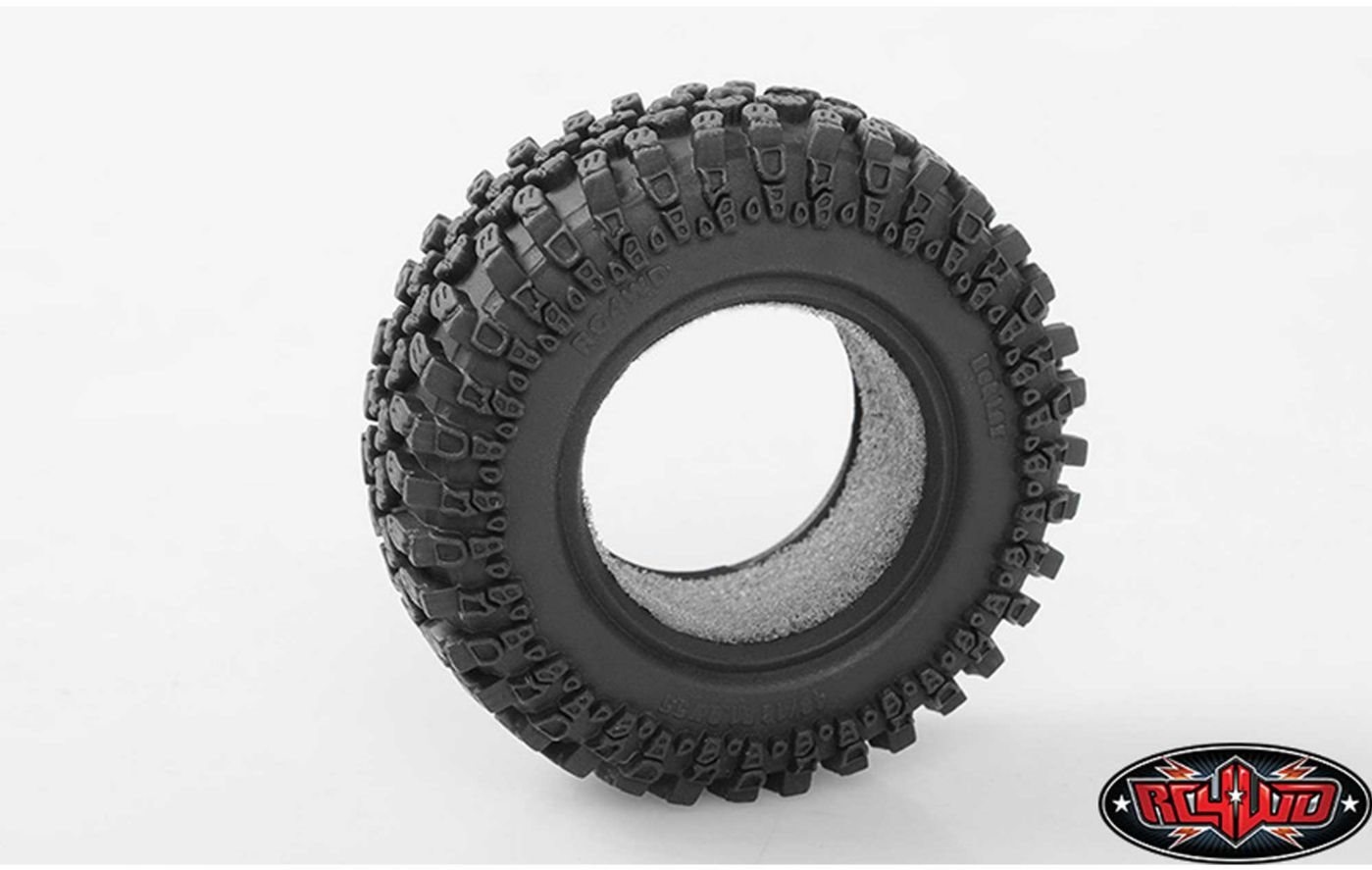 RC 4WD Rok Lox Micro Comp Tires