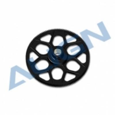 Align 180T M0.6 Autorotation Tail Drive Gear set-Black