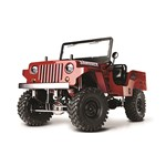 Sawback 1/10Th Scale Crawler Kit