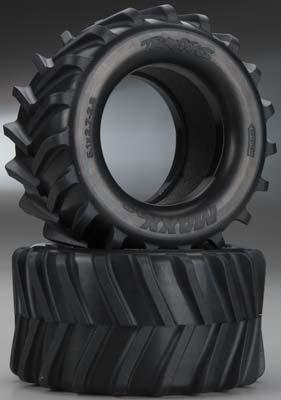 """Traxxas Tires Maxx 2.8\"""" (2) Foam Inserts (2)"""