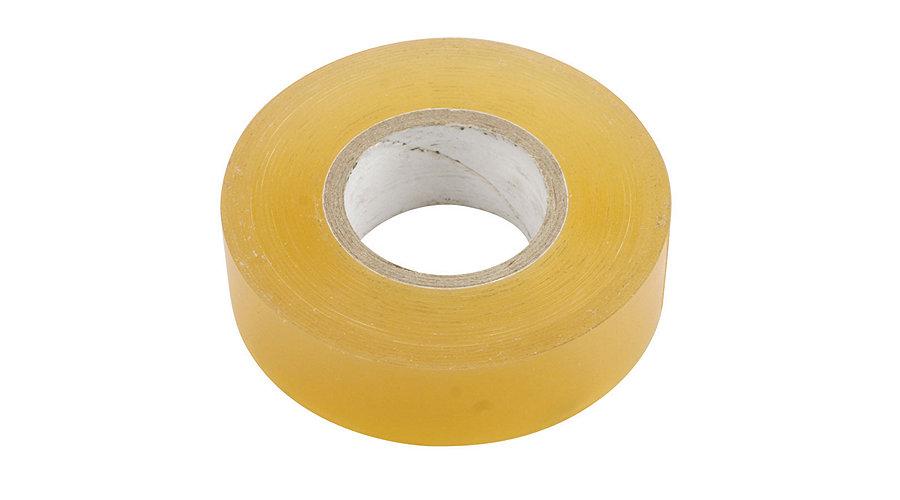 Dynamite Clear Flexible Marine Tape (18M)