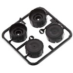 HPI Inner Wheel Set Micro RS4