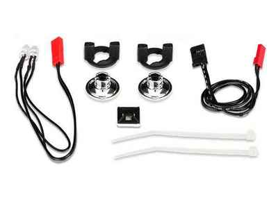 Traxxas LED Lights/Harness/Housing Son-Uva Digger