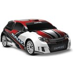 1/18 Scale Latrax 4Wd Rally Car, Rtr W/ 2.4Ghz Radio, Battery, A