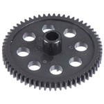 Spur Gear, 60-Tooth