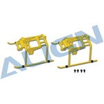 150 Landing Skid (Yellow)
