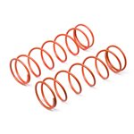 HPI Big Bore Shock Spring, Orange, 76Mm/74Gf, (2Pcs), Vorza Flux (Op