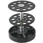 DuraTrax Pit Tech Deluxe Tool Stand Black