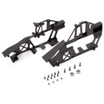 Blade Main Frame Set: 200 SR X