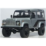 Gelande II Truck Kit w/Defender D90 Body Set