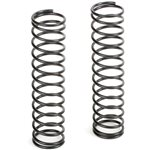 Shock Spring Set Rear Black 1.7 (2): Revenge E/N