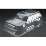 Proline '81 Ford Bronco Clear Body -2 SC/Slash/SC10