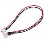 Vortex Hobbies 2S JST-XH Lipo Balance Wire Extension Lead (8.6 IN)