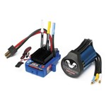 Traxxas Velineon Bl Power System- Waterproof
