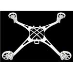 Main Frame (White) 1.6X5mm Bcs Self Tapping (4)