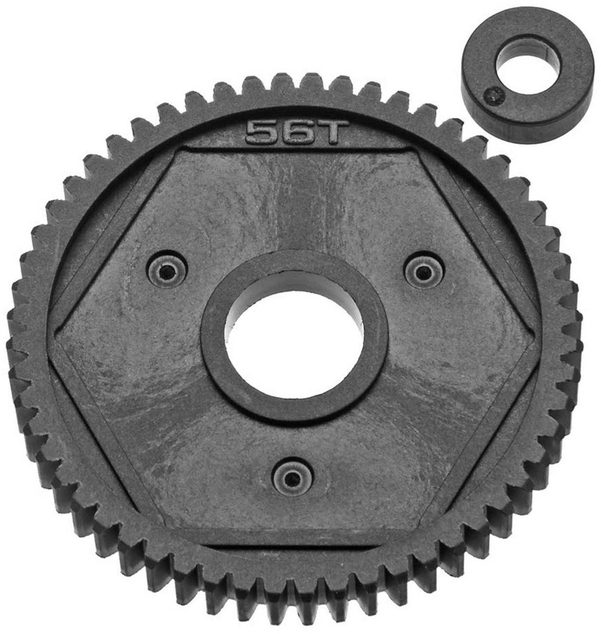 Axial Spur Gear 32P 56T